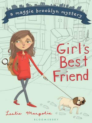 cover image of Girl's Best Friend